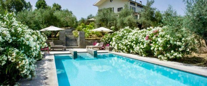 Moderne villa in de omgeving van Ronda